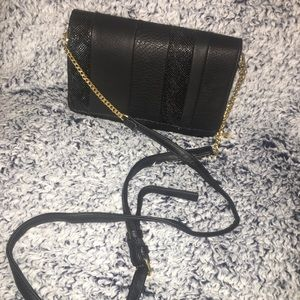 Crossbody purse/clutch